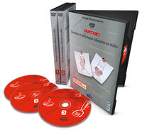 DVD vidéo pour adultes italiens